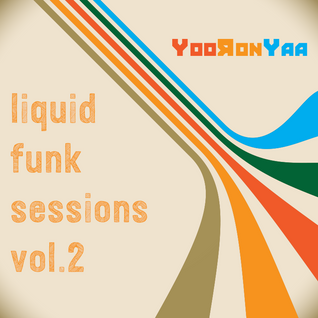 liquid funk sessions vol.2