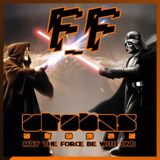 DJ F_F Live @ Octagon Seoul (May The Force Be With DnB / 04 May 2015)