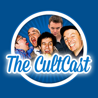 CultCast #103 - Curly Wurly Time