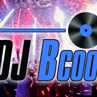Dj Bcool - yourshot quick mix2
