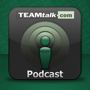 TEAMtalk Podcast, 22 August 2011