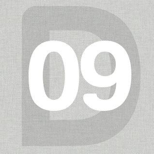 Eimantas - Deeva Podcast 09   2011.10.30 (including Henry Daniel)