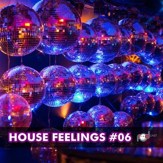 House Feelings - Volume #06