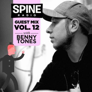 Guest Mix Vol.12 - Benny Tones
