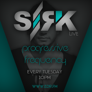 SirK's Progressive Frequency Show Weekly Mix - November 20/2012