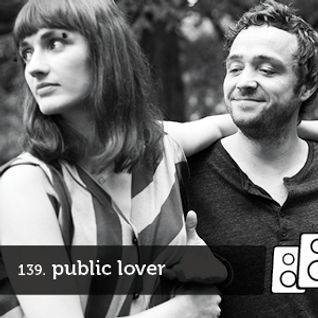 Soundwall Podcast #139: Public Lover