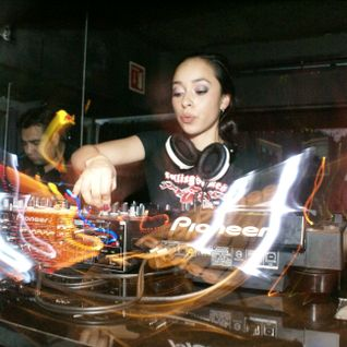 Eva Salgado @ Zenit 001
