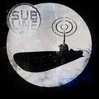 Subline Show @ Sub FM - 18 January 2013 / F-117