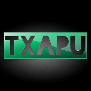DJ Txapu @ CD Promocional 1er Aniversario Fantasy (La Riviera, Madrid) [23-03-2013]