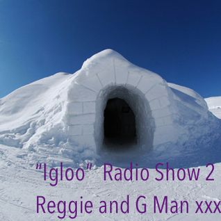 Ms Skyrym Sessions presents Igloo 2 - Reg & G Man Guest Mix (12 07 2014)