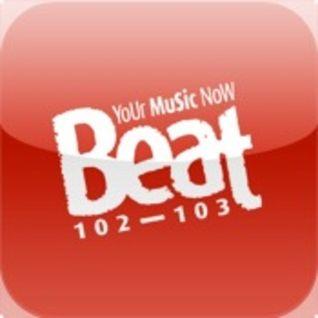 Street Beat Mix 12.02.12