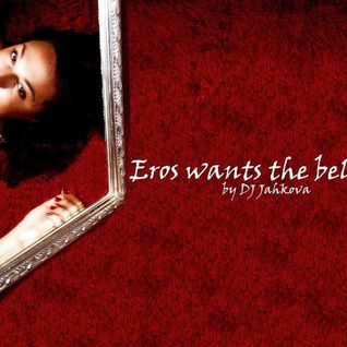 Eros Wants the Beloved