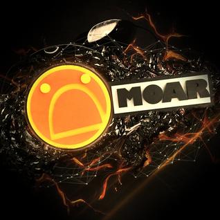 Ahllex - Live @ MOAR Music (09-08-12)