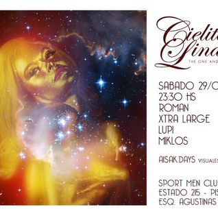 DJ Xtralarge@Cielito Lindo, 31 Enero 2011