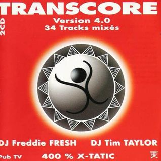 Transcore Version 4.0 [Tim Taylor - CD2]