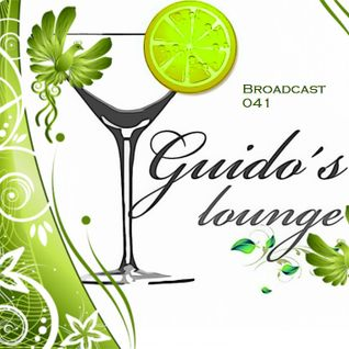 Guido's Lounge Cafe Broadcast#041 Star Dust (20121214)
