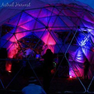 Kundalini Rising - Astral Harvest 2013 in the Illumasphere