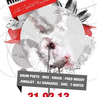 Ridick live @ HNX Allstars, Bukowski, Heilbronn_31.03.2013