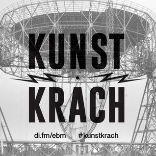 Kunst Krach - Ep 5 - The Horrorist DJ Set at Stimulate NYC