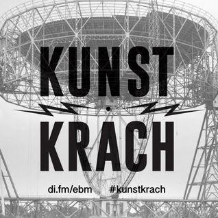 Kunst Krach - Ep 5 - The Horrorist DJ Set at Stimulate NYC