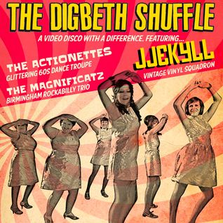 Jekyll - The Digbeth Shuffle - Febuary 2015 Teaser - see description for details