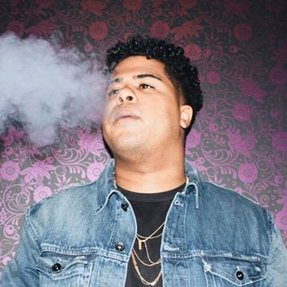 I love makonnen - Diplo and Friends (11-15-2015)
