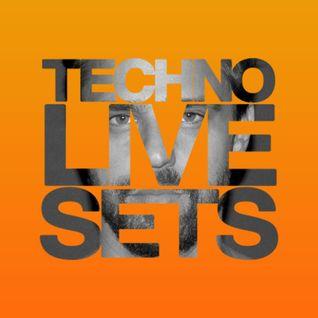@nick_curly - Live @ VIVA Warriors, Beat Club (ADE 2013, Amsterdam) - 16-10-2013