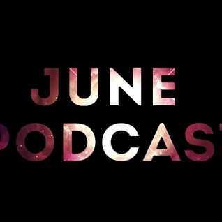 BozerouL June Podcast