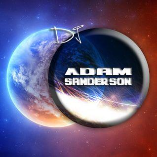 Adam Sanderson  - Trance Mix Session 11 (Original Mix)