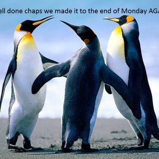 We Made It Through Monday 9