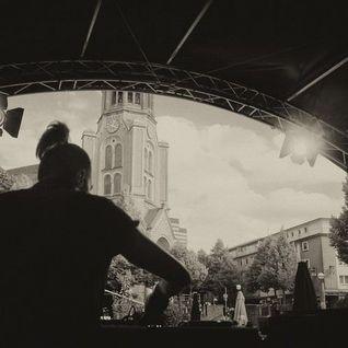 Milad Shokri-Taktlos 120 Live @ Elektronischer Weberplatz