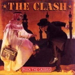Shake the Casbah!