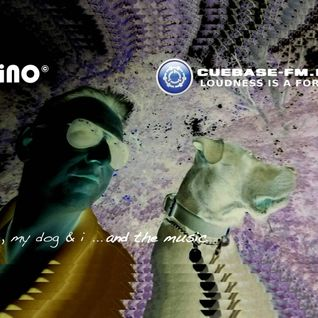 D.MiX2015 by DiNO for CUEBASE-FM.DE (RadioShow from 2015-10-03)