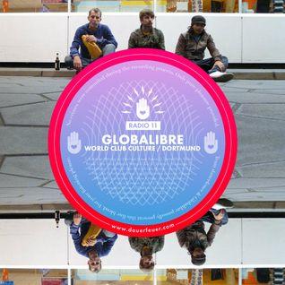 Dauerfeuer Radio 11 – Globalibre