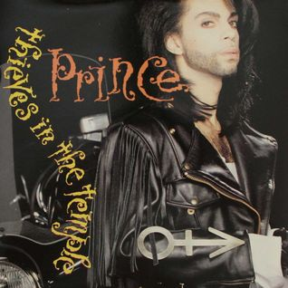 """Prince """"Thieves in the Temple (House Remixes)"""""""