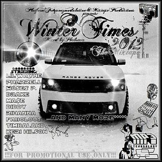 Phabstarr - Winter Times Mixtape 2012 [27dez2012]