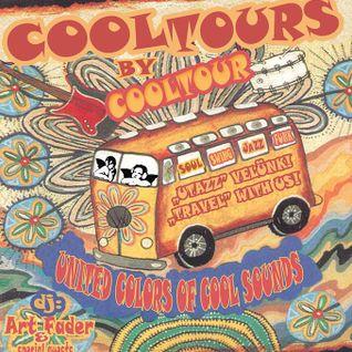 Around The World - Cooltour Café Bar Tunes Collection vol. 2