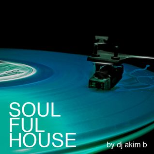 A Soulful House Session [04.15]