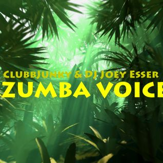 Gregor Salto ft. Otto Knows - Azumba Voices (ClubbJunky & Joey Esser Bootleg)