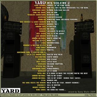 Yard mix vol 02