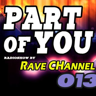 Rave CHannel - Part Of You  013