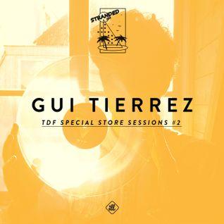 Gui Tierrez - ill x StrandedFM Tour de France Special Store Sessions #2