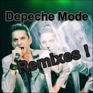 Depeche Mode plus a little surprise. By Me