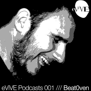 Beat0ven - Baked /// Podcast /// March 2011
