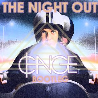 "Martin Solveig - ""The Night Out"" (₵HANGE Bootleg)"