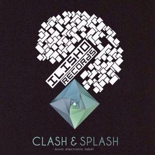 "Mute Solo - ""Get Ready"" (Clash & Splash and Ilisho Records)"