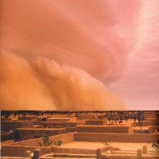 Dusk Wind Dust (Arabian - Arabic - Ezekiel - Brain Damage - Pauly Briggs - Sinden - Filastine)