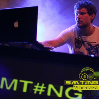 SMT#NG  @ Vibecast Sessions #119 - VibeFM Romania
