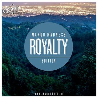 Mangotree Sound - Mango Madness Royalty Edition