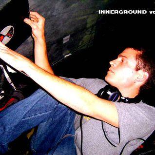 INPULSE - Techno Mix - Nov 10 2005